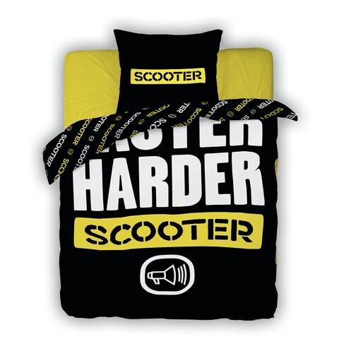 √Scooter von Scooter - Bed linen jetzt im Bravado Shop