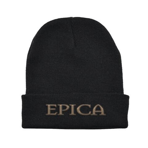 √Epica Logo von Epica - Beanie jetzt im Bravado Shop
