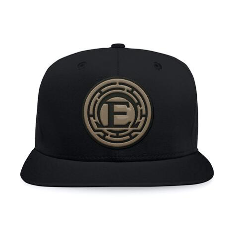 √Epica Snapback von Epica - Cap jetzt im Bravado Shop