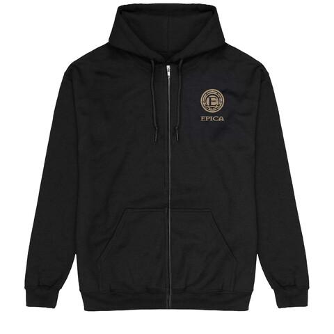 √Save Our Souls von Epica - Hooded jacket jetzt im Bravado Shop