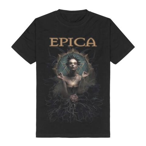 √Save Our Souls von Epica - T-shirt jetzt im Bravado Shop