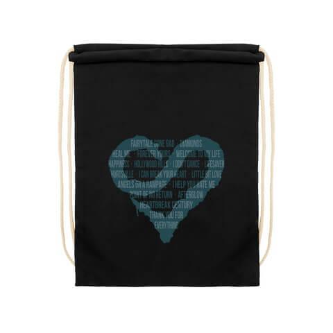 √Best Of von Sunrise Avenue - Gym Bag jetzt im Bravado Shop