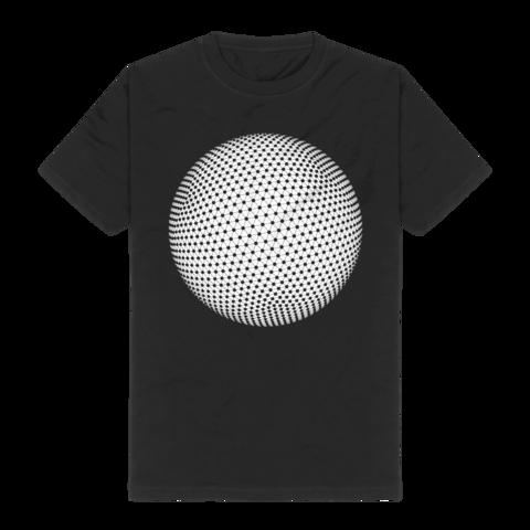 √Altered State von TesseracT - T-Shirt jetzt im Bravado Shop