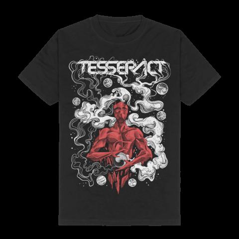 √Of Mind von TesseracT - T-Shirt jetzt im Bravado Shop