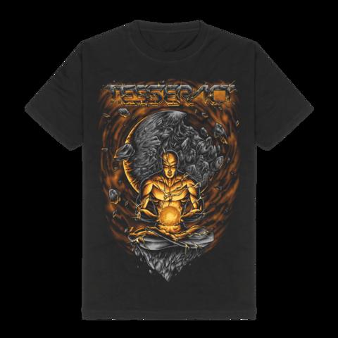 √Of Energy von TesseracT - T-Shirt jetzt im Bravado Shop