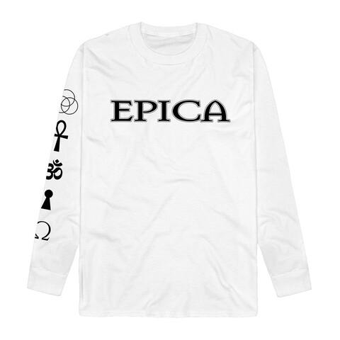 √Symbols von Epica - Long-sleeve jetzt im Bravado Shop