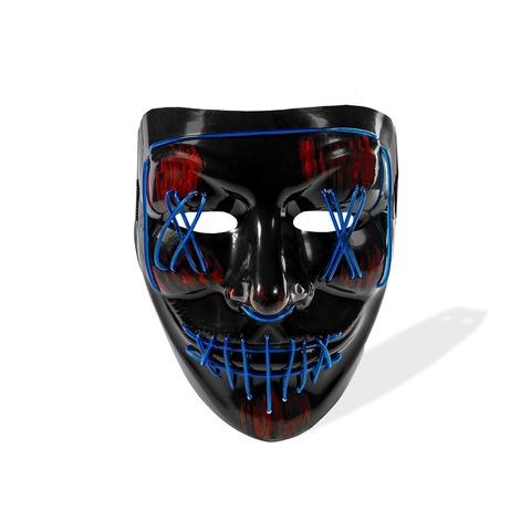 √Horror Camp von Sido - LED Mask jetzt im Bravado Shop