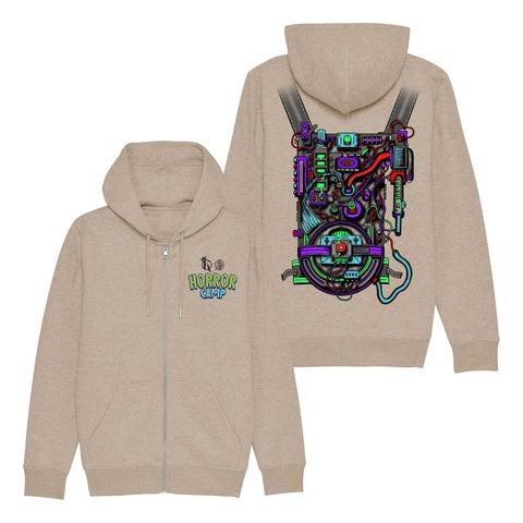 √Photon Pack von Sido - Hooded jacket jetzt im Bravado Shop