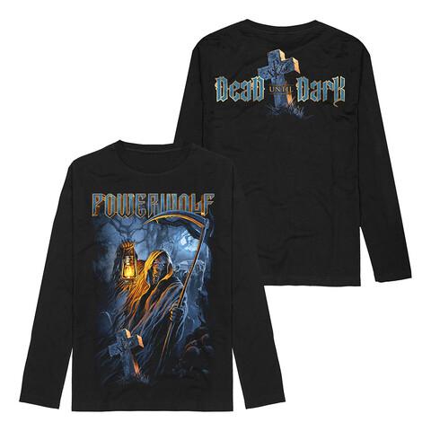 √Dead Until Dark von Powerwolf - Long-sleeve jetzt im Bravado Shop