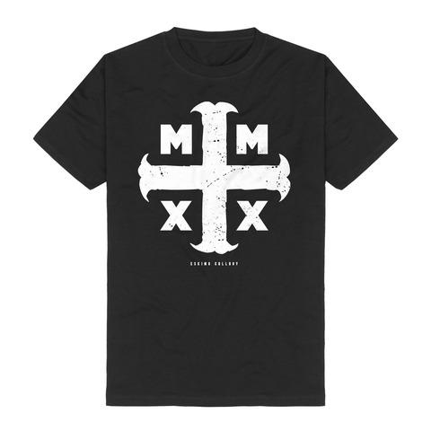 √MMXX Cross von Eskimo Callboy - T-Shirt jetzt im Bravado Shop