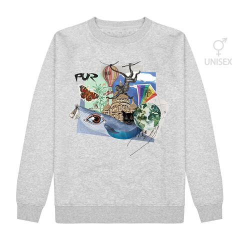 √Aus allen Welten von Pur - Unisex Sweater jetzt im Bravado Shop