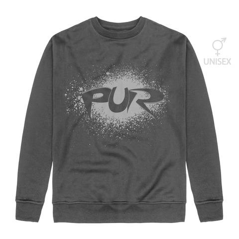 √Sprayed Logo von Pur - Unisex Sweater jetzt im Bravado Shop