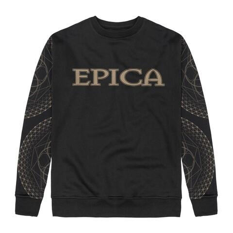 √All Over Sleeves von Epica - Crewneck Sweater jetzt im Bravado Shop