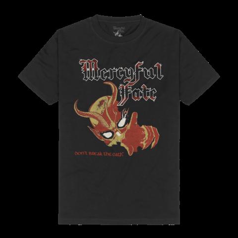 √U.S. Tour 84 von Mercyful Fate - T-Shirt jetzt im Bravado Shop