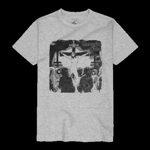 √Nuns Have No Fun von Mercyful Fate - T-Shirt jetzt im Bravado Shop