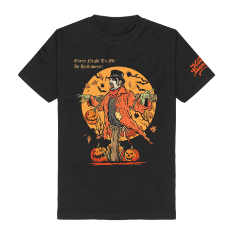 √Every Night...Halloween! von King Diamond - T-Shirt jetzt im Bravado Shop