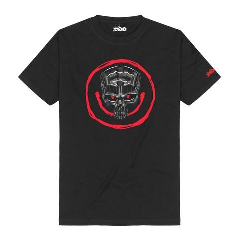 √8 Kostbarkeiten Cover von Sido - T-Shirt jetzt im Bravado Shop