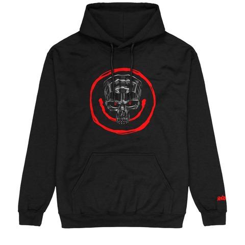 √8 Kostbarkeiten Cover von Sido - Hood sweater jetzt im Bravado Shop