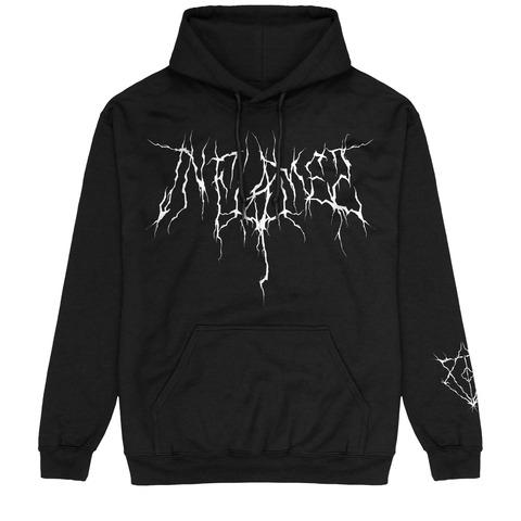 √Metal Logo von In Flames - Hood sweater jetzt im Bravado Shop