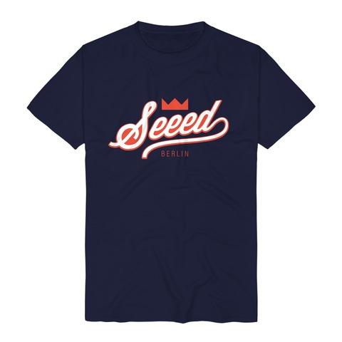√Seeed Swoosh von Seeed - T-Shirt jetzt im Bravado Shop