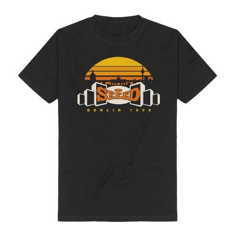 √BLN98 von Seeed - T-Shirt jetzt im Bravado Shop