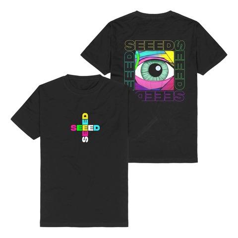 √Hale-Bopp von Seeed - T-shirt jetzt im Bravado Shop