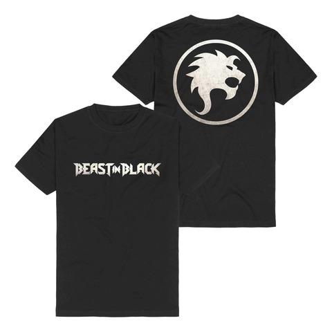√Logo Tee von Beast In Black - T-Shirt jetzt im Bravado Shop