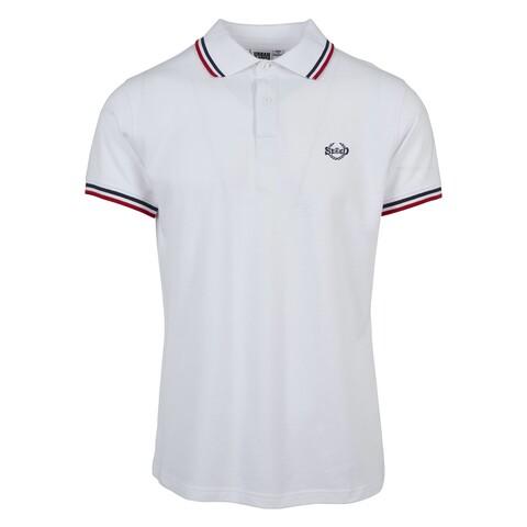 √Logo Leaves von Seeed - Polo shirt jetzt im Bravado Shop