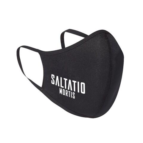 √Logo von Saltatio Mortis - mask jetzt im Bravado Shop