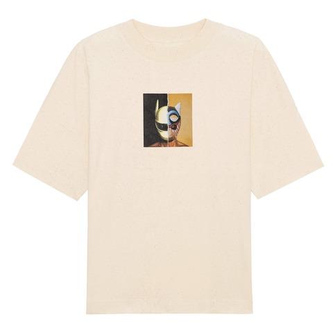 √Cover Art von CRO - t-shirt jetzt im Bravado Shop
