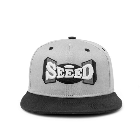 √Retro Logo von Seeed - Cap Snapback jetzt im Bravado Shop