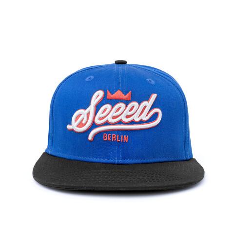 √Swoosh von Seeed - Snap Back Cap jetzt im Bravado Shop