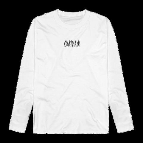 √Camplin Skull von Clayman Limited - Long Sleeve jetzt im Bravado Shop