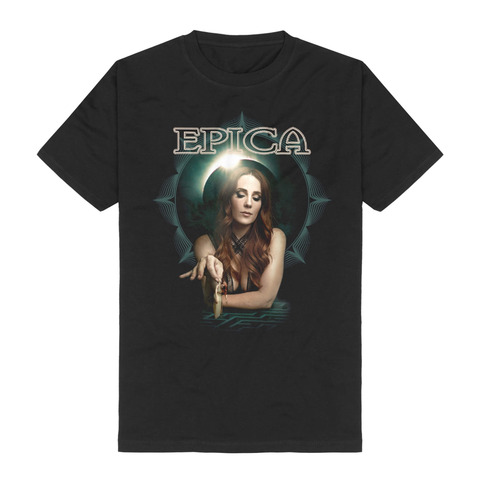 Eclipse von Epica - T-Shirt jetzt im Bravado Shop