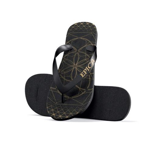 Epica Ornament von Epica - Flip Flops jetzt im Bravado Shop