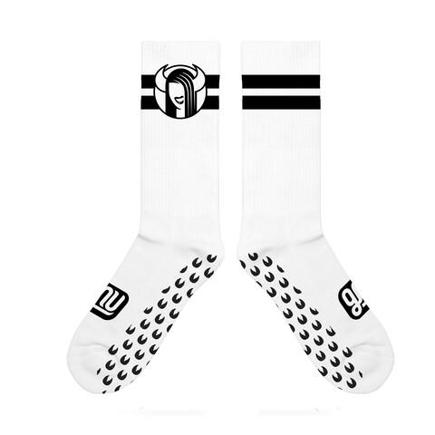√Hufen von GNU - socks jetzt im Bravado Shop