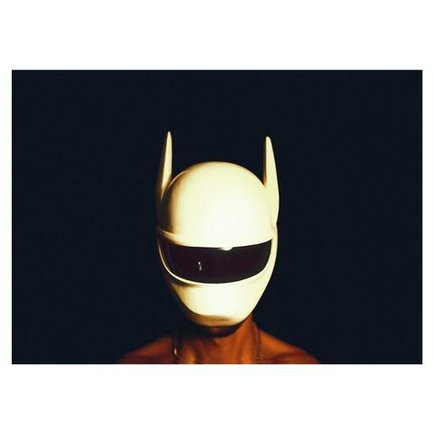 √Future Mask A1 von CRO - Poster jetzt im Bravado Shop