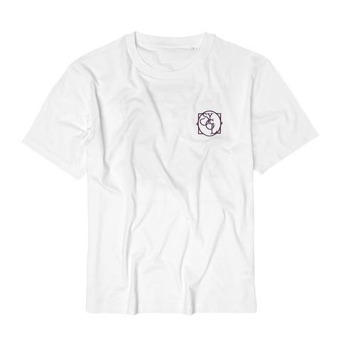 SYGL WT OO von CRO - T-Shirt jetzt im Bravado Shop