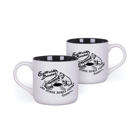 Es gibt nichts Besseres! von Deutsche Grammophon - Tasse jetzt im Bravado Store