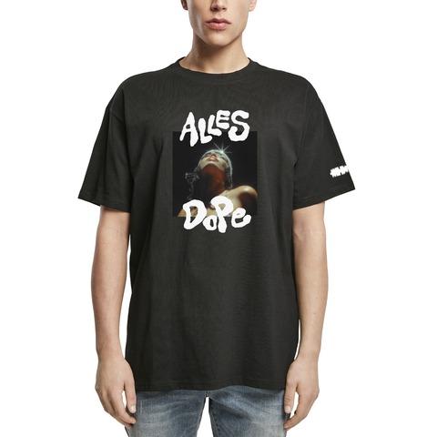 Alles Dope Clouds von CRO - T-Shirt jetzt im Bravado Shop