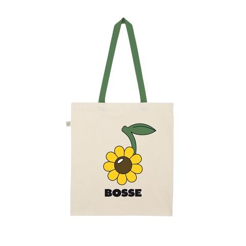 √Sonnenblume von Bosse - tote bag jetzt im Bravado Shop