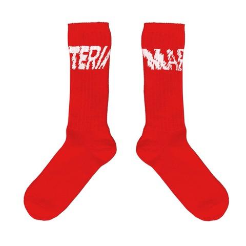 √Logo von Marteria - socks jetzt im Bravado Shop