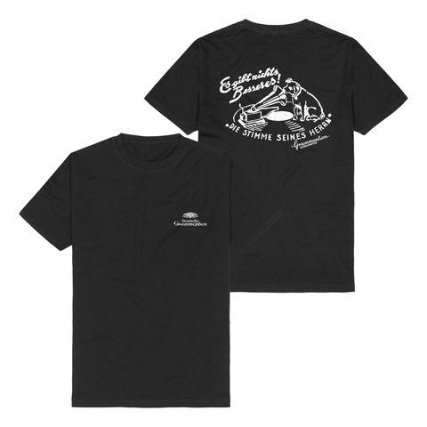 √Es gibt nichts besseres! von Deutsche Grammophon - T-Shirt jetzt im Bravado Shop