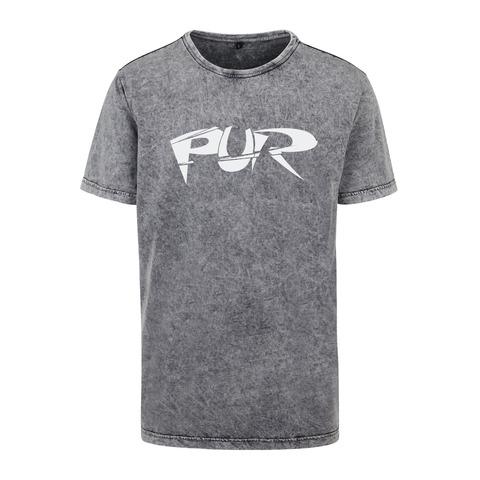Pur Splitted von Pur - T-Shirt jetzt im Bravado Store