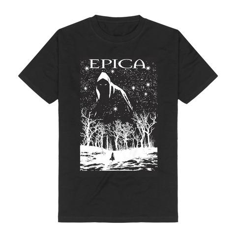 √Dark Forest von Epica - t-shirt jetzt im Bravado Shop