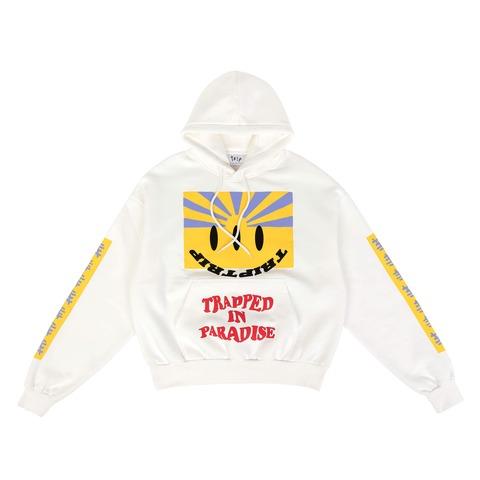 Trip Drop III - Trapped in Paradise von CRO - Kapuzenpullover jetzt im Bravado Shop