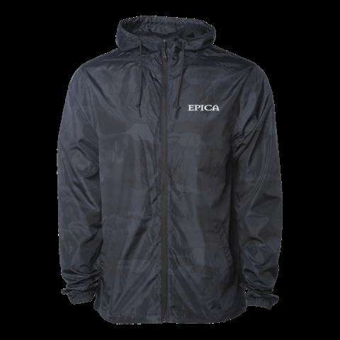 √Epica Logo von Epica - Windbreaker jetzt im Bravado Shop