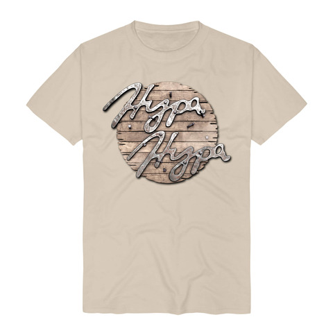 √Hypa Hypa Rusty von Eskimo Callboy - t-shirt jetzt im Bravado Shop