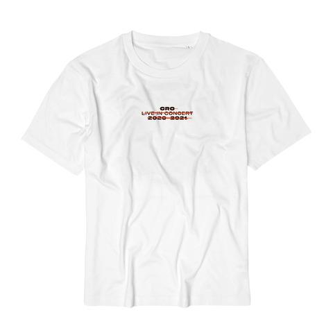 √(A)live von CRO - t-shirt jetzt im Bravado Shop