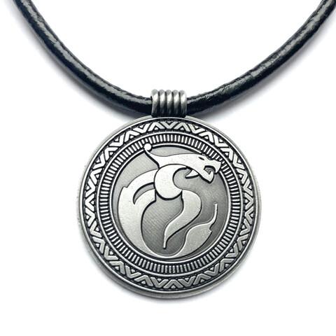 Emblem von Feuerschwanz - Amulett jetzt im Bravado Store